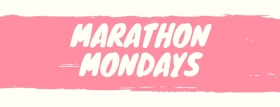 Marathon Monday: Food is your friend