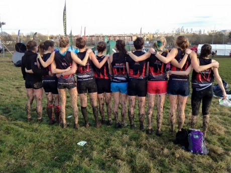 Beginners' Guide to Cross Country - By Sarah Hinksman
